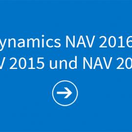 Dynamics NAV 2018 – Dokumente