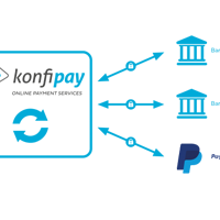 "Add-on Lösung – Windata: Update 3.0.0.17 Modul ""konfipay"""