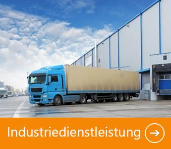 Industriedienstleistung