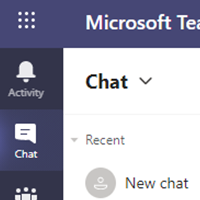 Integration von Microsoft Teams in Business Central